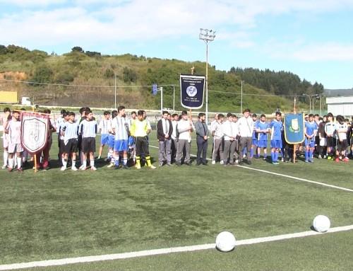 5ta Versión Copa Jaime Osorio