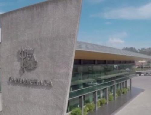 Camanchaca Pesca Sur invita a ser parte de Nasaap