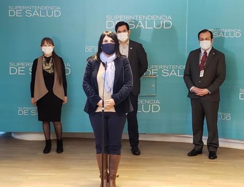 Isapres deberán activar en forma automática la Cobertura Adicional para Enfermedades Catastróficas durante la Alerta Sanitaria