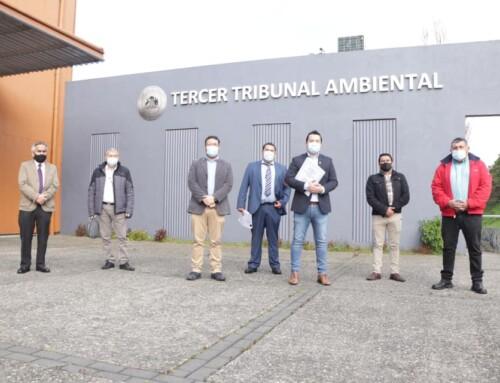 Municipio de Coronel interpuso reclamación ante Tercer Tribunal Ambiental de Valdivia, por proyecto COPEC