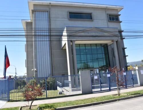 Juzgado de Familia de Coronel implementa proyecto piloto de ventanilla digital de atención de usuarios del poder judicial