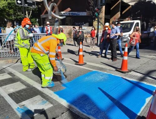 Proyecto del Minvu busca mantener ciclovías en cuatro comunas del Biobío