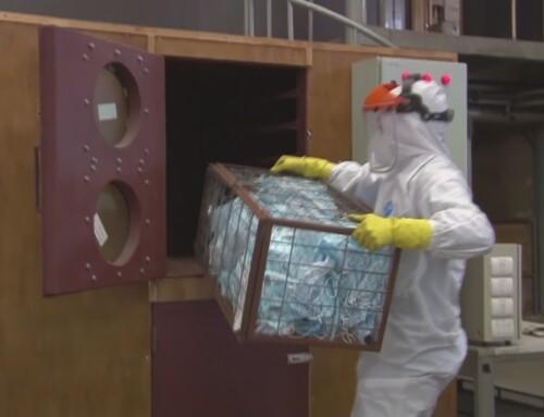 Establecimientos educacionales se suman a innovador proyecto de reciclaje de mascarillas
