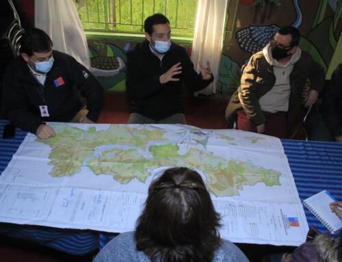 PRMC: Dirigentes sociales solicitan poner mayor énfasis en aspectos de protección de parques y humedales
